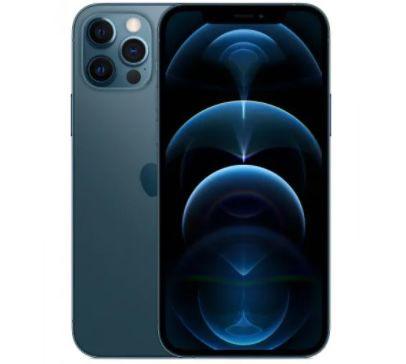Apple iPhone 12 Pro mit 512GB in Pazifikblau ab 1.032€ (statt 1.239€)   Retourengeräte