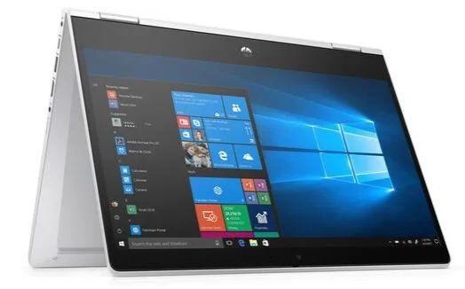HP ProBook x360 435 G7   13,3 Zoll Full HD Touch Notebook mit Ryzen 7 + 256GB SSD ab 592€ (statt 825€)   Retourengeräte