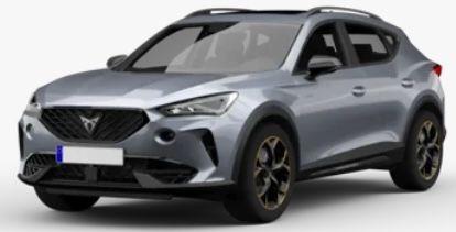 Vehiculum Leasing Summer Sale   z.B. Cupra Formentor 1.4 Hybrid ab 149€mtl.
