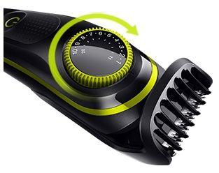 Braun BT3241 Trimmer und Haarschneider inkl. Gillette Fusion5 Rasierer für 28,99€(statt 48€)