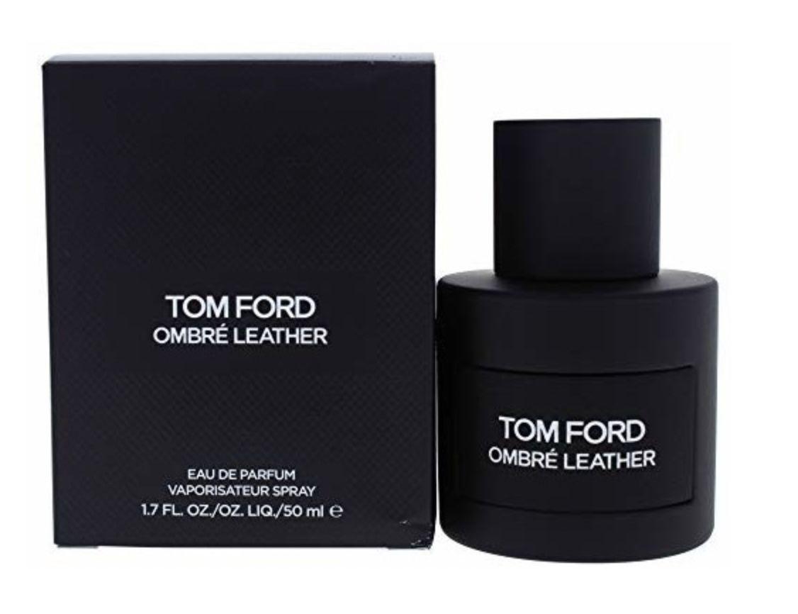 Tom Ford Ombré Leather EdP in 50ml für 73,66€ (statt 82€)