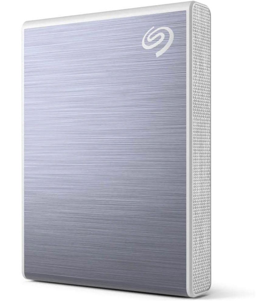 Seagate One Touch 2021 SSD 1 TB mit bis zu 1.030 MB/s für 115,42€ (statt 150€)