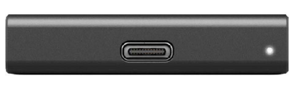 Seagate One Touch 2021 SSD 500 GB für 67,18€ (statt 85€)