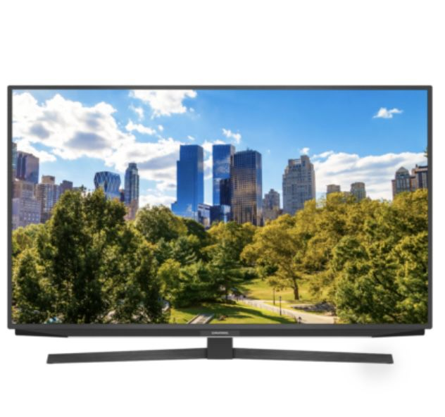 Grundig GUA 7000 Barcelona 65 Zoll UHD Fernseher für 548,99€ (statt 660€)