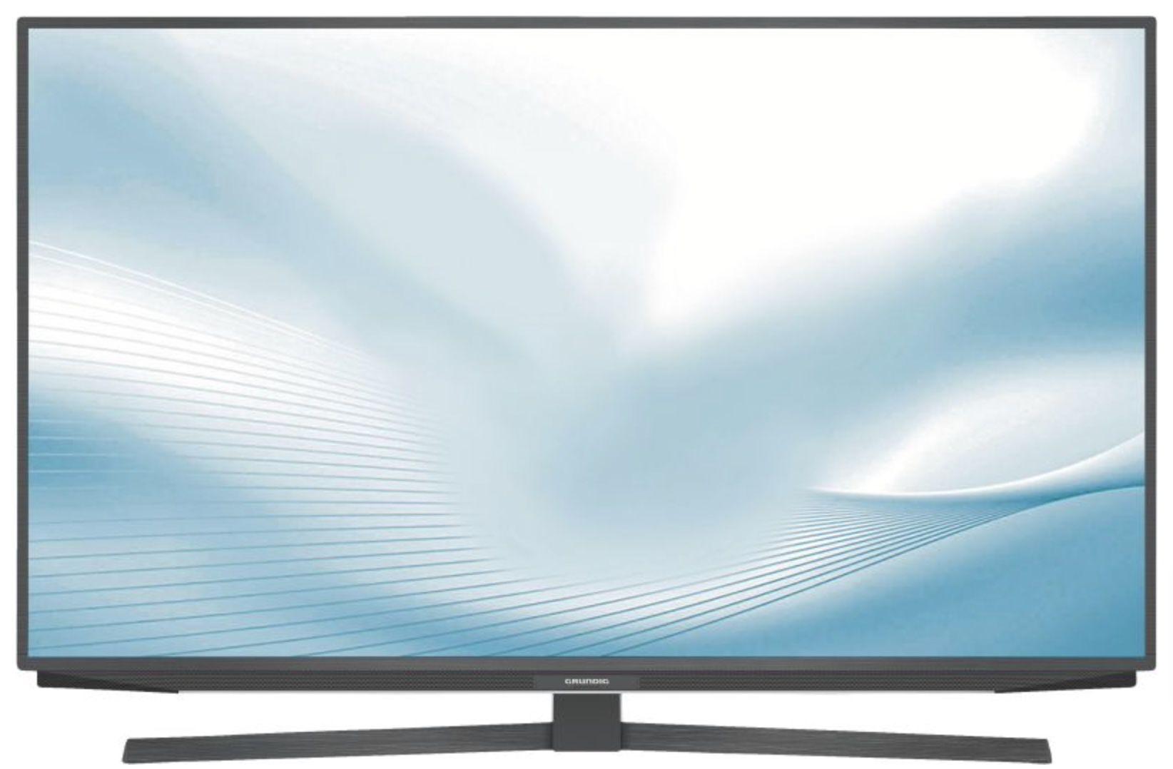 Grundig GUA 7000 Barcelona 65 Zoll UHD Fernseher für 499€ (statt 599€)