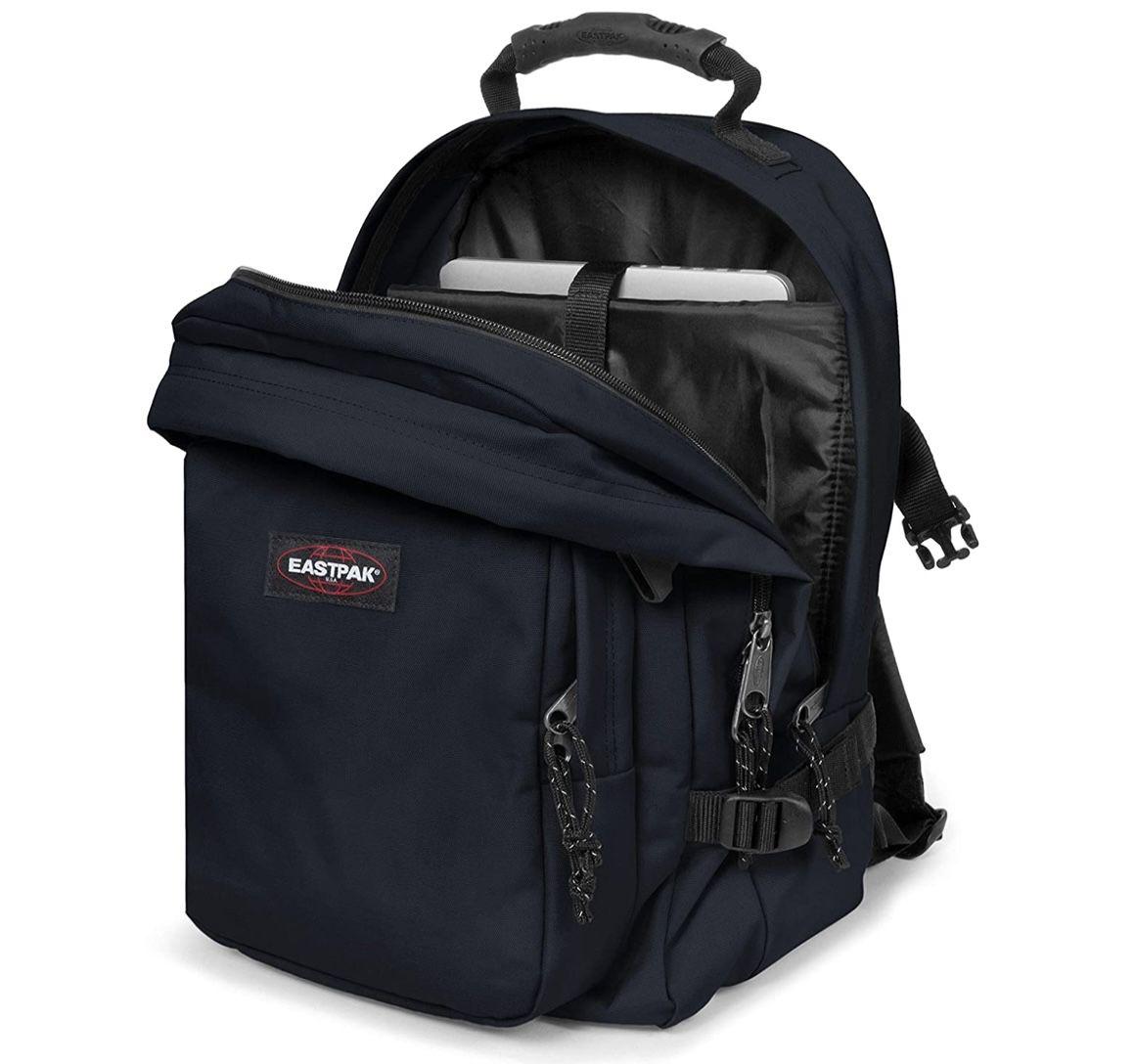 Eastpak Provider Rucksack 33 L in Blau für 48€ (statt 70€)