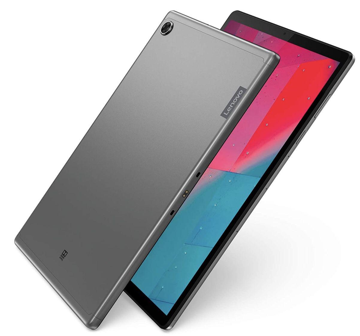 Lenovo Tab M10 2. Gen (ZA5T0374SE) mit 10,3 Zoll und Full HD für 139€ (statt 180€)