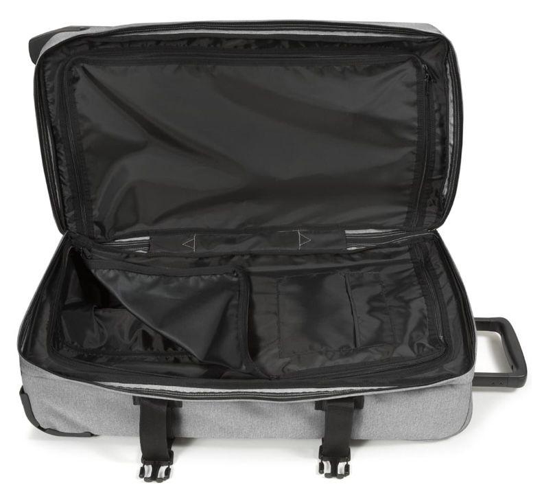 Eastpak Tranverz M 78L Koffer mit 67 cm in Grau für 66,40€ (statt 81€)