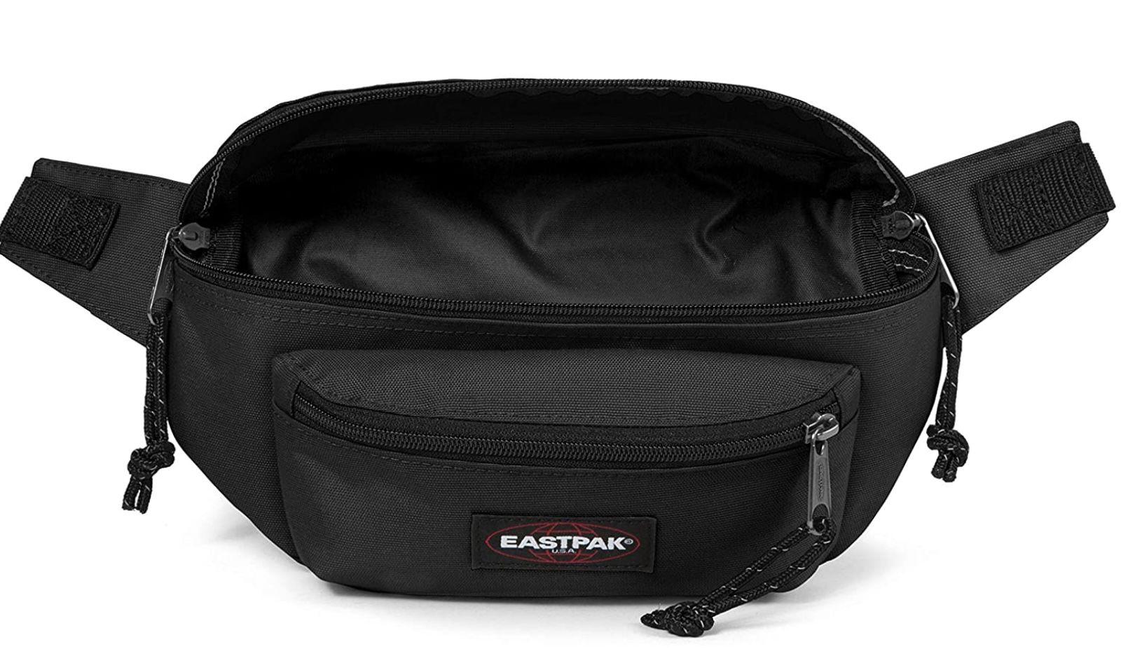 Eastpak Doggy Bag 3L Gürteltasche mit 27 cm für 16,90€ (statt 23€)   Prime