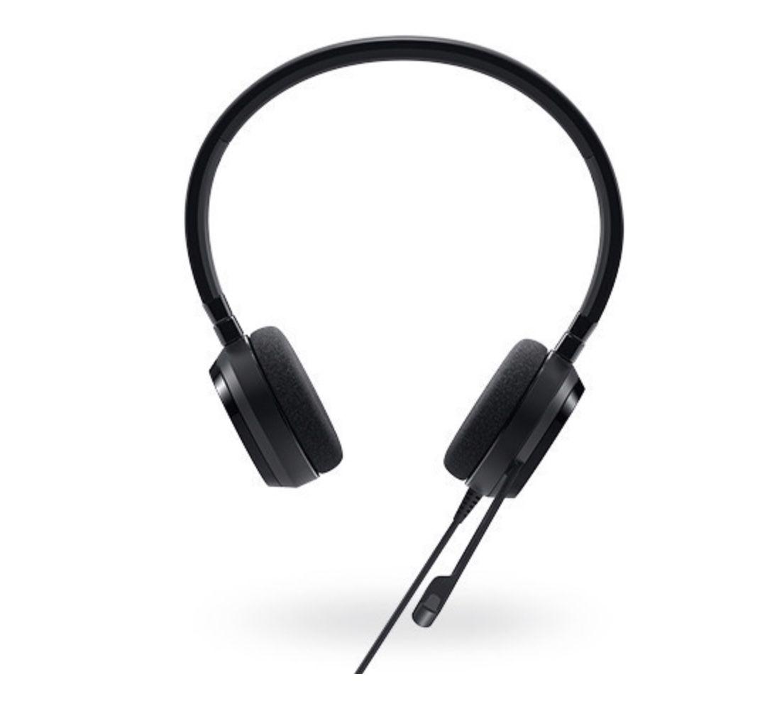 Dell UC150 Headset Pro Stereo Headset 34,85€ (statt 42€)