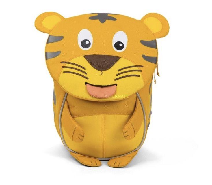 Affenzahn Kleines Rucksäckchen Timmy Tiger für 27,99€ (statt 37€)