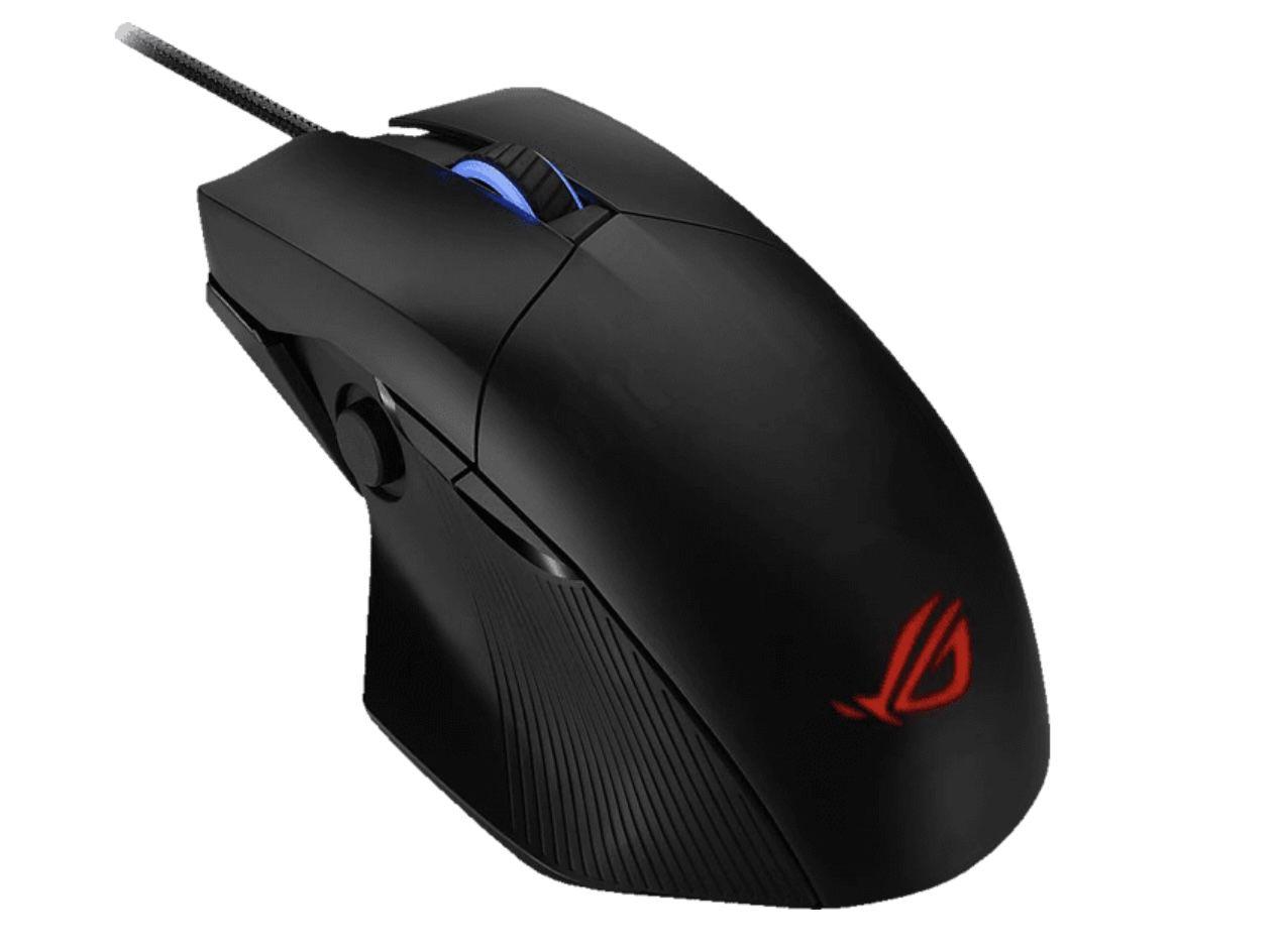 ASUS ROG Chakram Core Gaming Maus für 52,98€ (statt 67€)