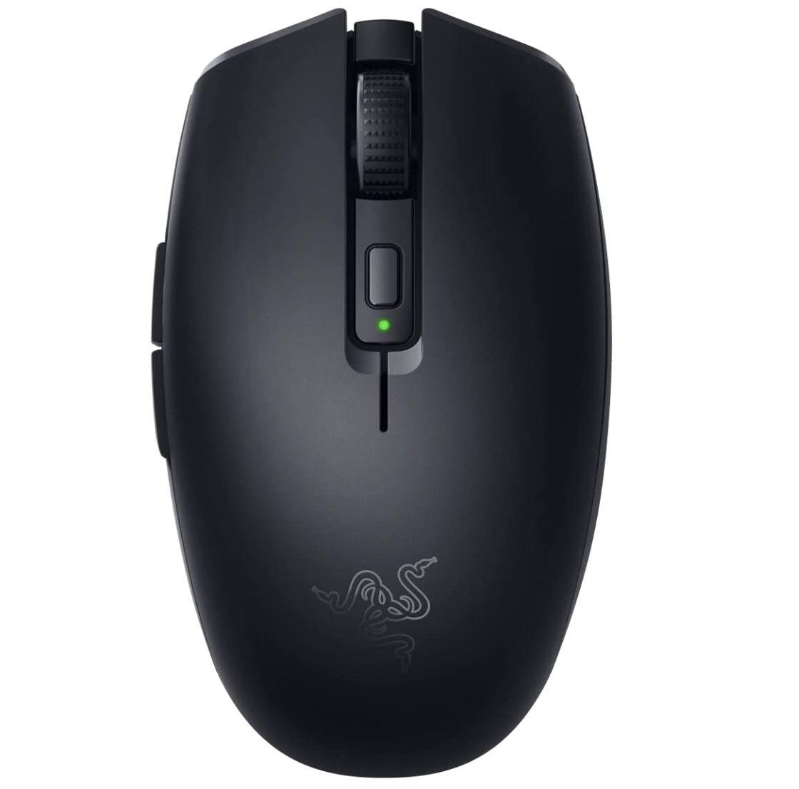 RAZER Orochi V2 kabellose Maus in Schwarz für 52,94€ (statt 79€)