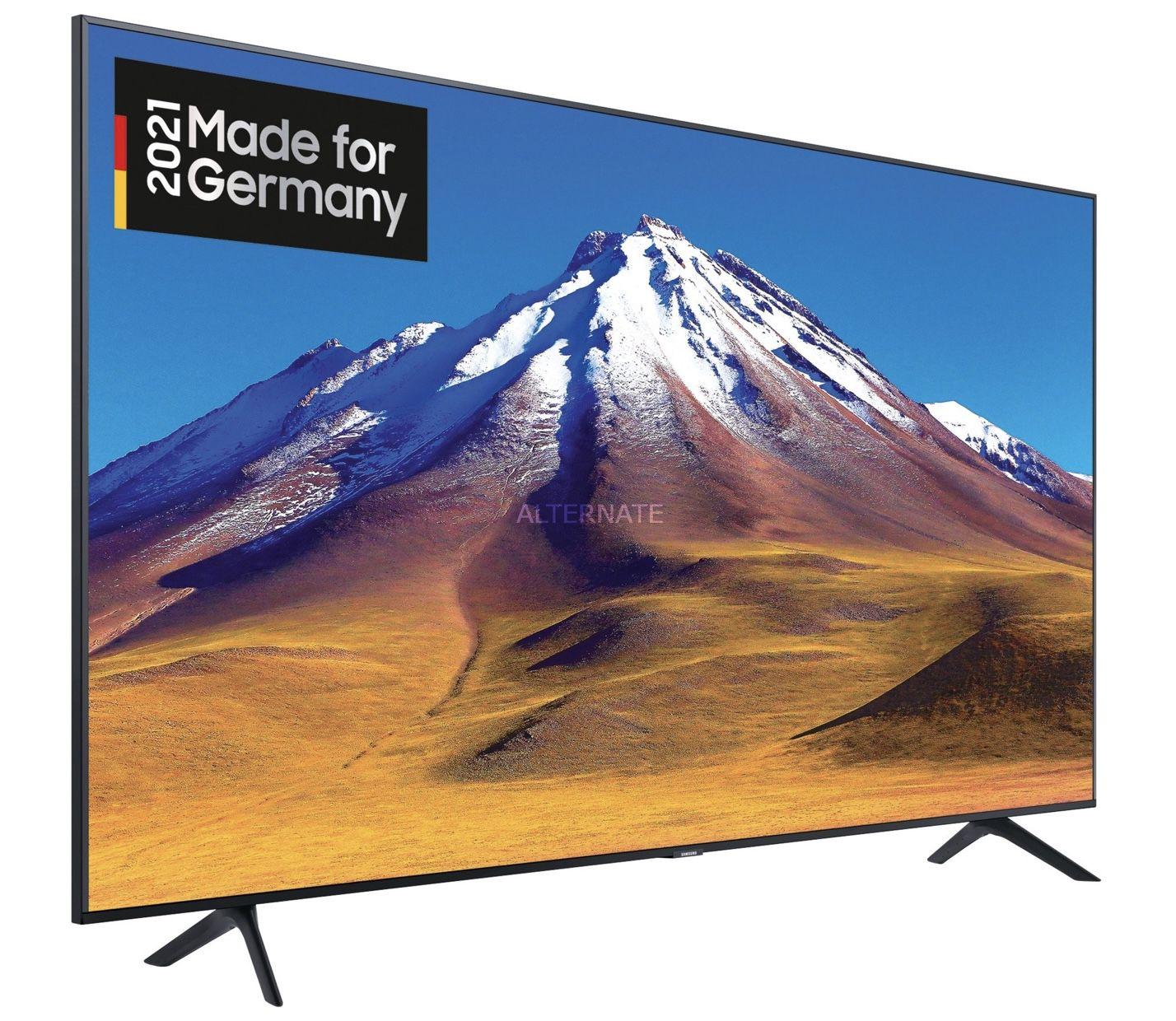 Samsung GU65TU6999UXZG   65 Zoll UHD Fernseher für 579€ (statt 666€)