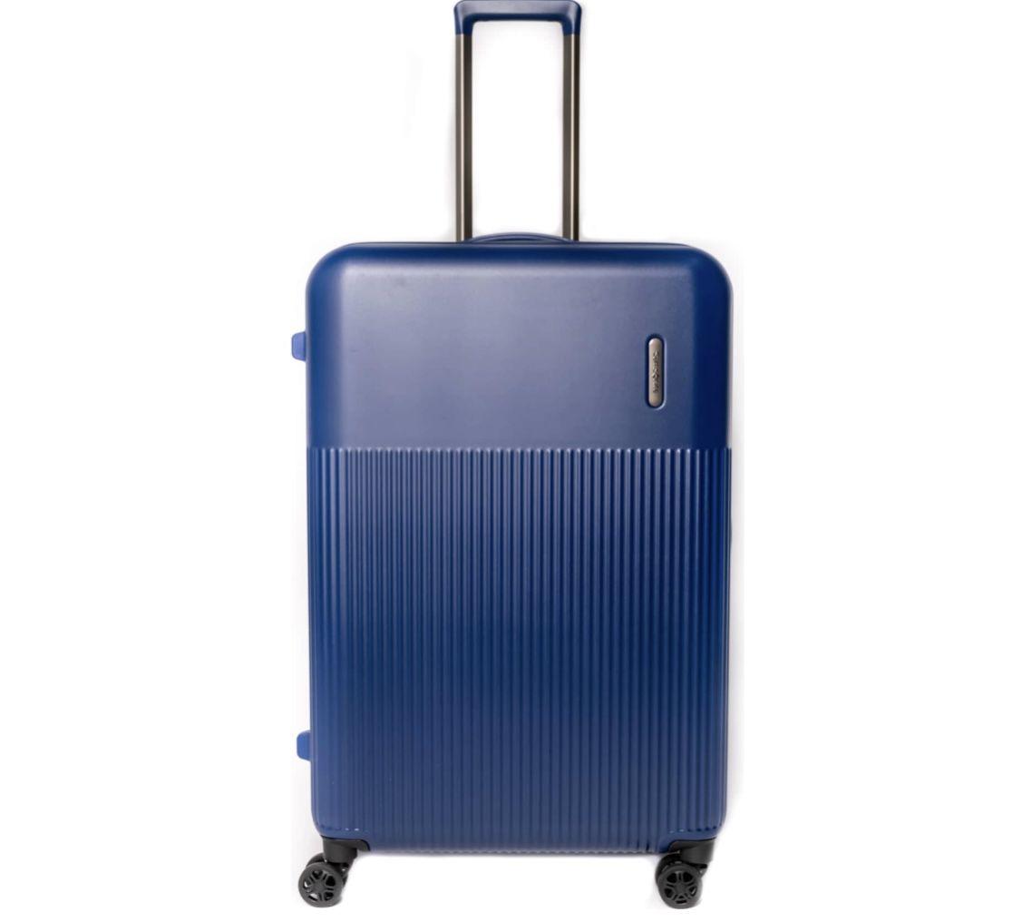 Samsonite Spinner Rectrix Trolley mit 76 cm in Blau ab 109,99€ (statt 193€)