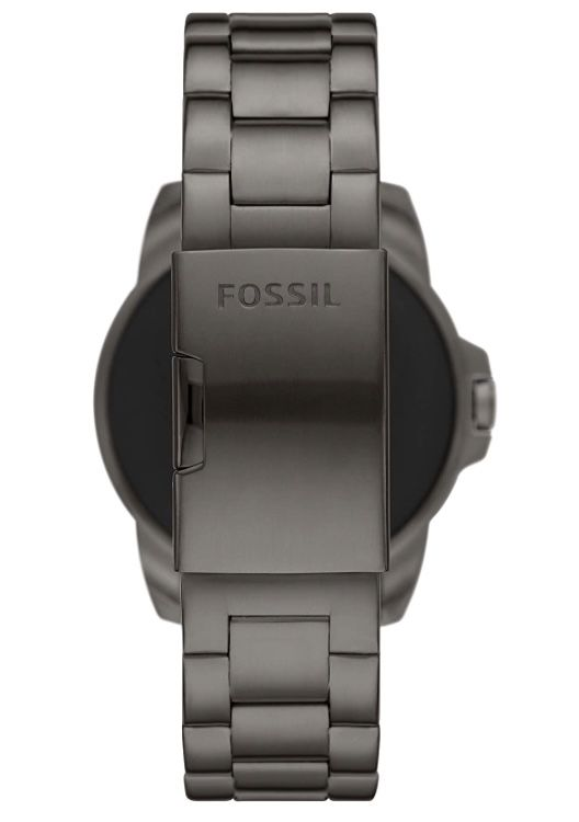 Fossil Gen 5E FTW4049 Herren Touchscreen Smartwatch in Grau für 143,10€ (statt 178€)