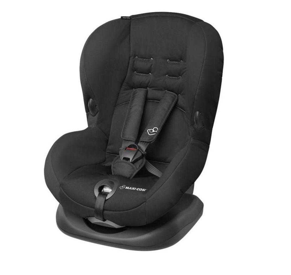 Maxi Cosi Priori SPS + Kindersitz mit 4 Sitz  und Ruhepositionen für 106,99€ (statt 123€)