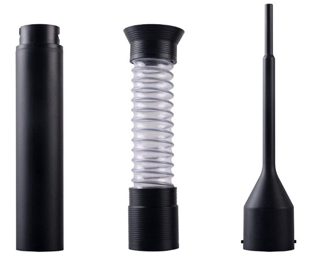 Bosch Professional GBL 18V 120 Akku Gebläse ohne Akkus und Ladegerät für 55,99€ (statt 68€)