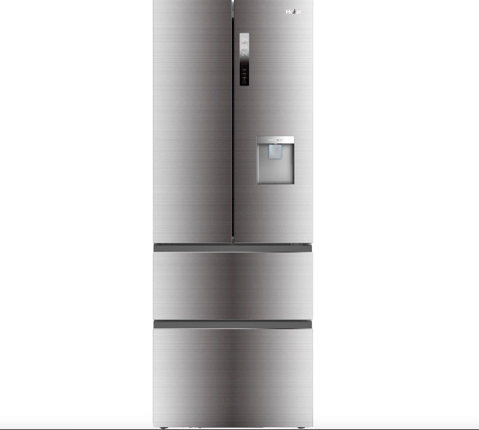 Haier B3FE742CMJW French Door Kühl Gefrierkombination mit Wassertank für 664€ (statt 748€)