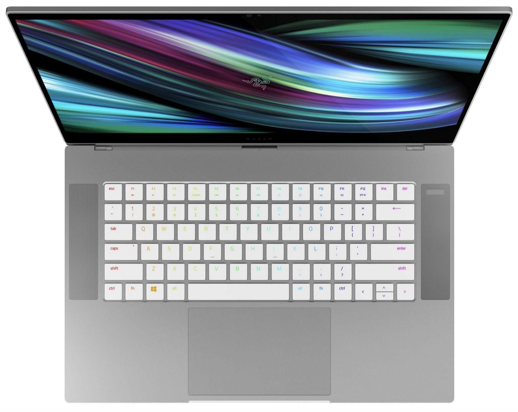 Razer Blade 15 Studio Notebook 2020 Edition 15,6 Zoll in UHD mit 32GB/1TB für 2.999€ (statt 3.725)
