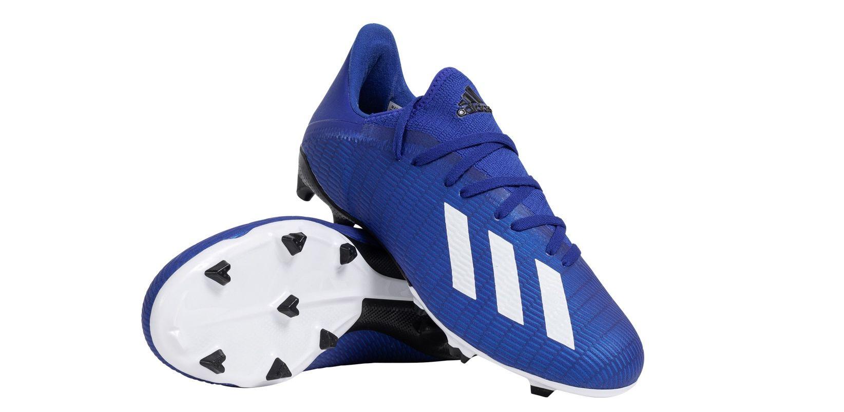 adidas X 19.3 FG Herren Fußballschuhe EG7130 für 28,19€ (statt 50€)