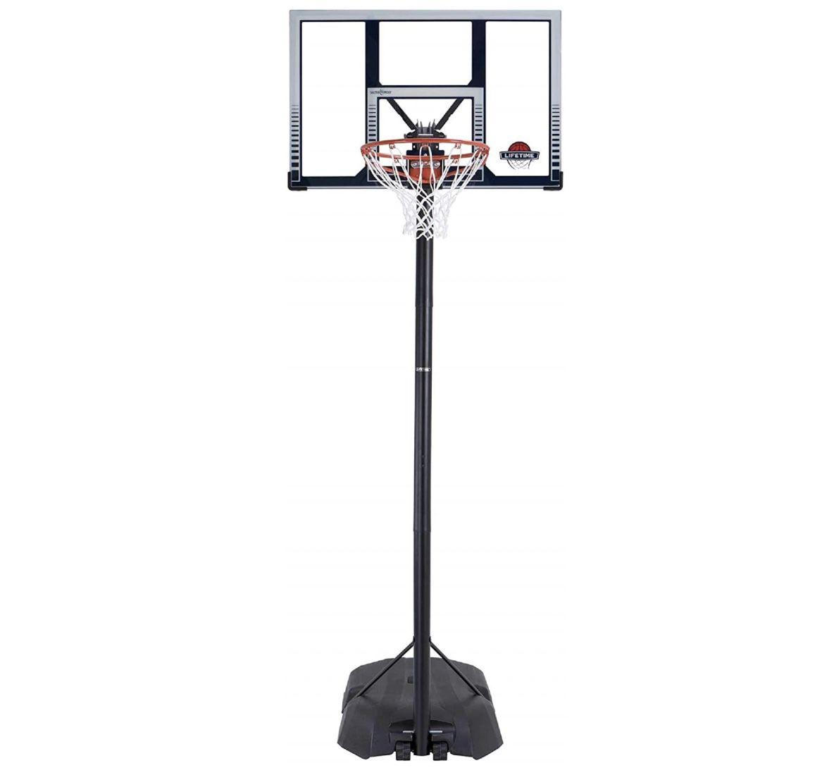 Lifetime Basketballanlage Boston für 220,09€ (statt 250€)