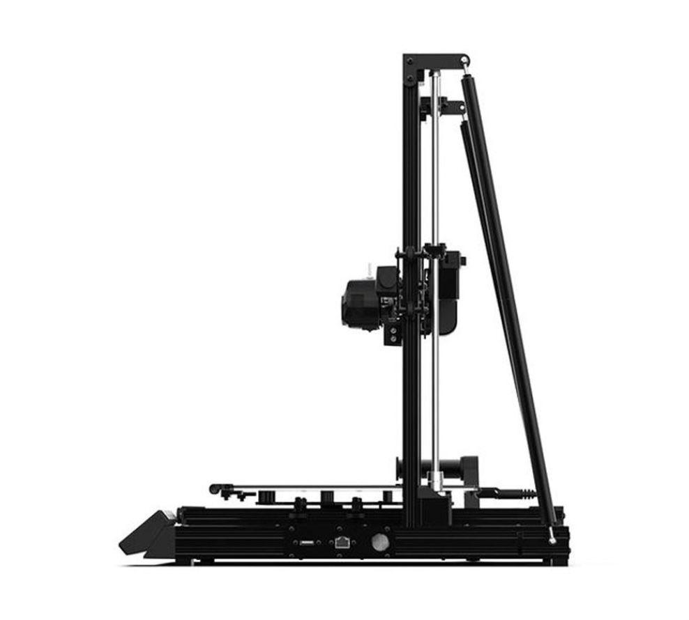 Creality 3D Drucker CR 10 Smart für 300x300x400mm mit WLAN für 364,65€ (statt 478€)