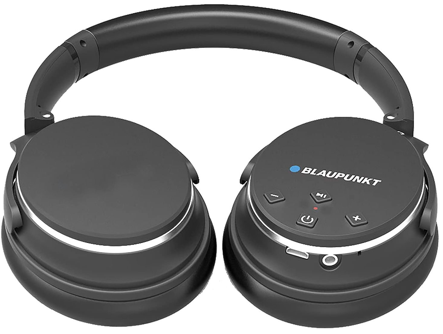 Blaupunkt BLP4400   Bluetooth Kopfhörer mit Kopfband für 60,41€ (statt 93)