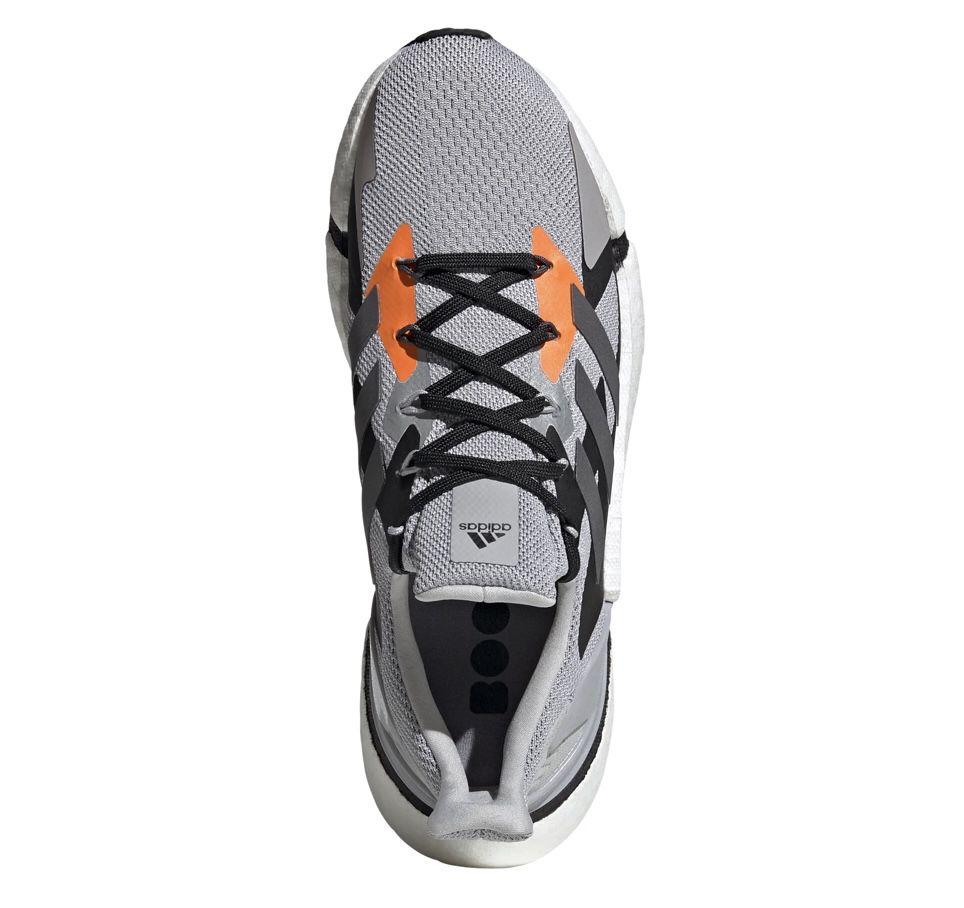 Adidas X9000L4 Sneaker in Schwarz/Grau für 55,99€ (statt 84€)