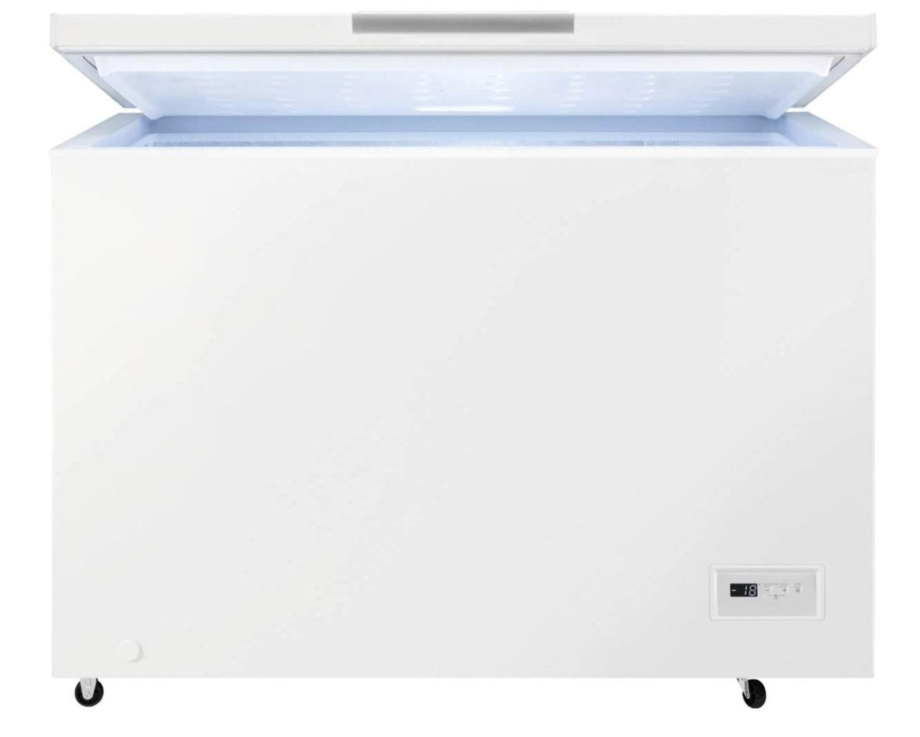 AEG AHB531E1LW Gefriertruhe mit LED Display ab 399€ (statt 499€)