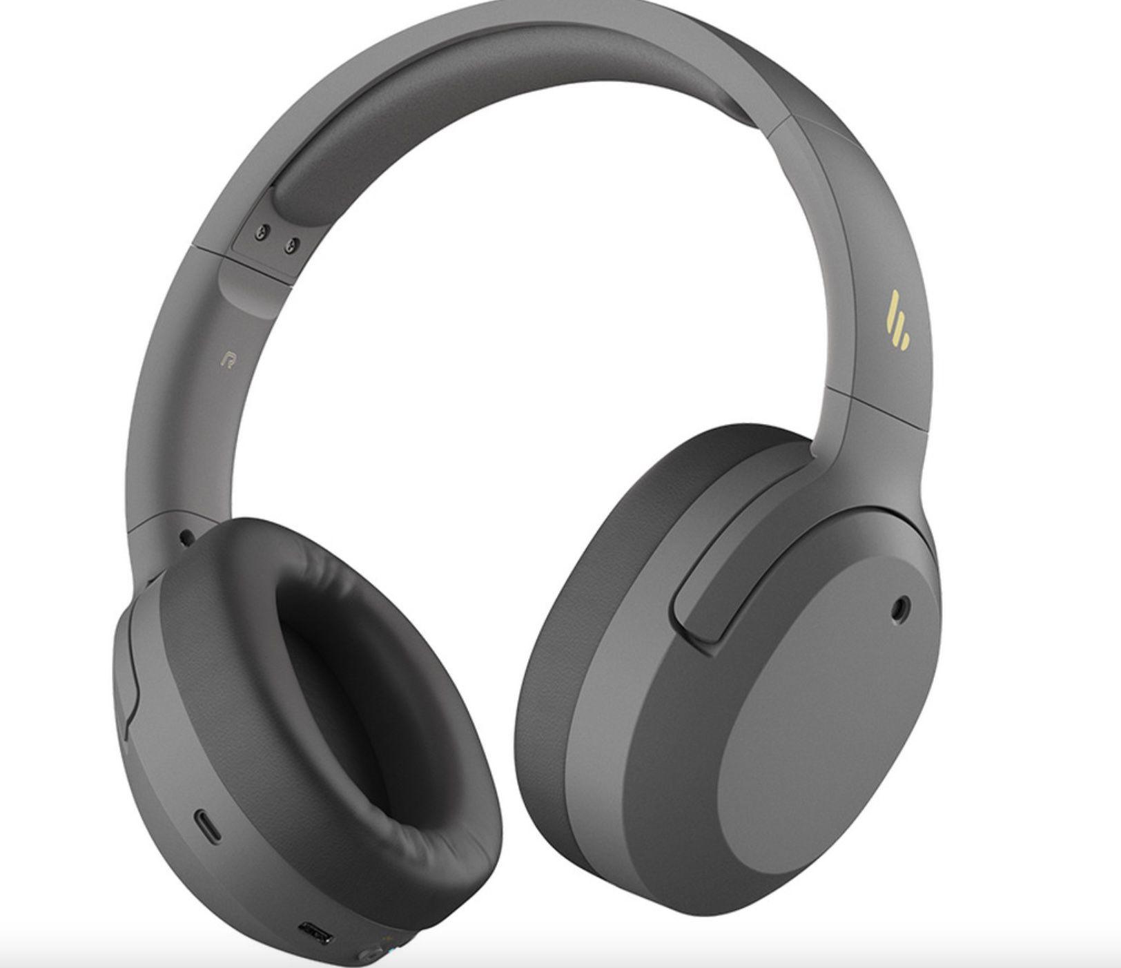 Edifier W860NB Bluetooth Kopfhörer in Schwarz oder Grau für 55,90€ (statt 117)