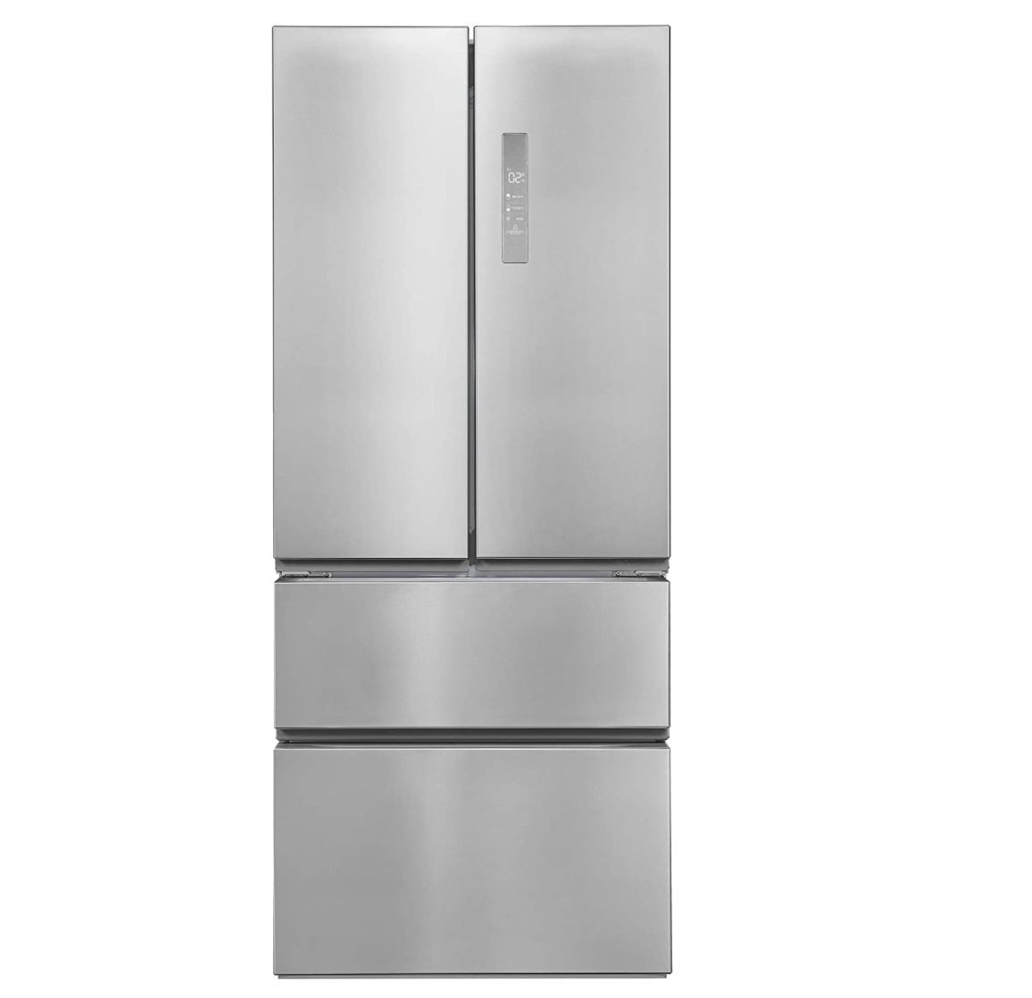 Exquisit  FD430 140 030E Frenchdoor 431L Kühlschrank mit NoFrost für 809,10€ (statt 899€)