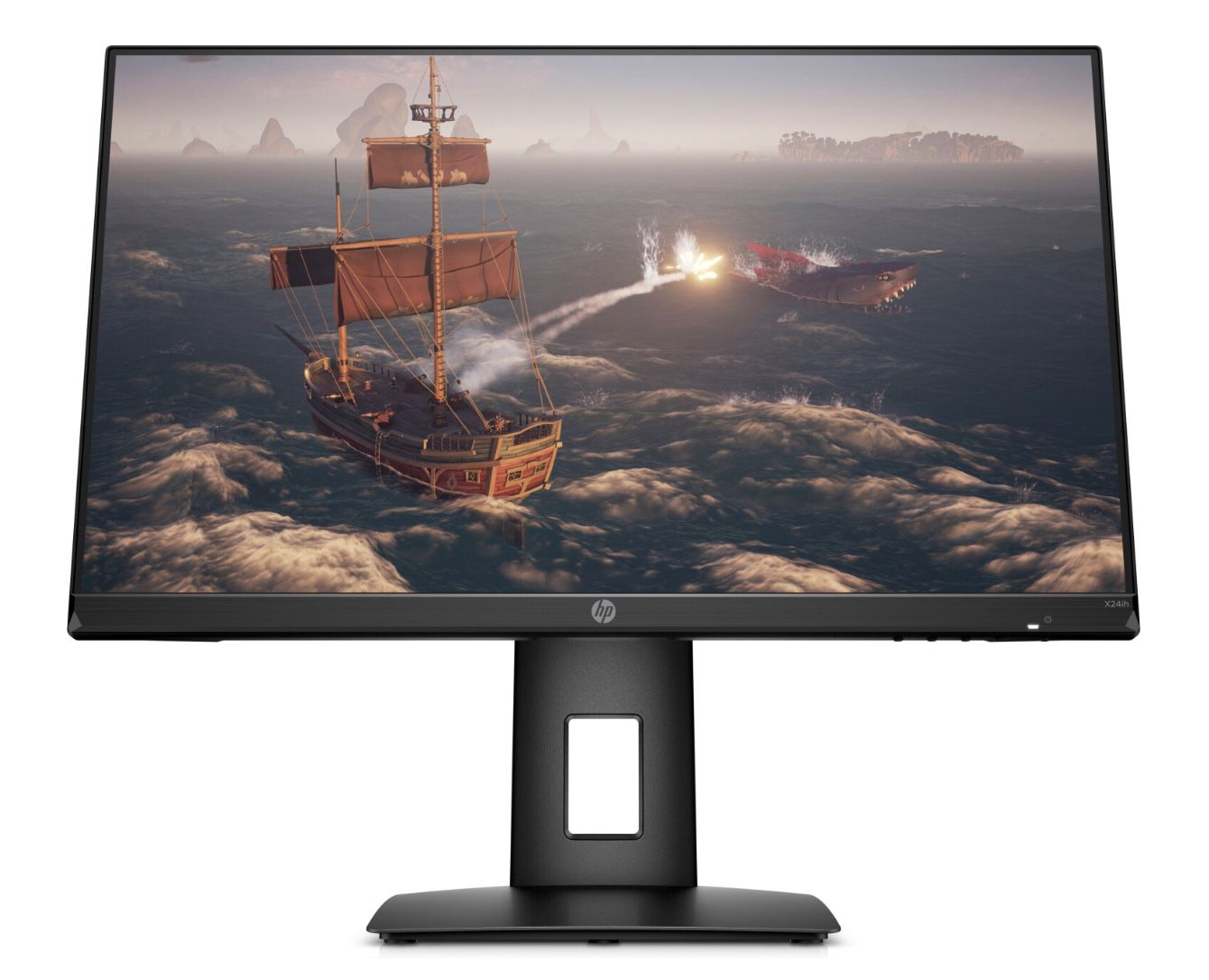 HP X24ih 2W925AA   24 Zoll Gaming Monitor FHD für 148,45€ (statt 189€)