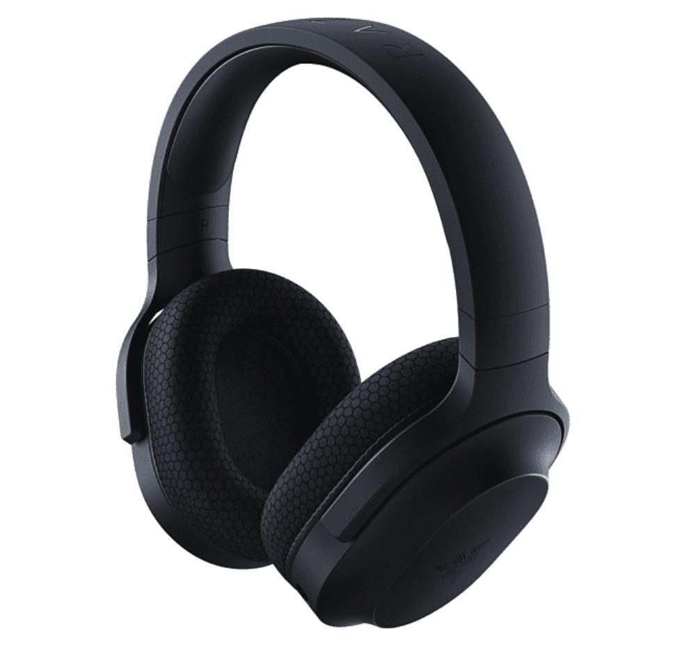 RAZER Barracuda X Over ear Gaming Headset in Schwarz für 74,80€ (statt 88€)