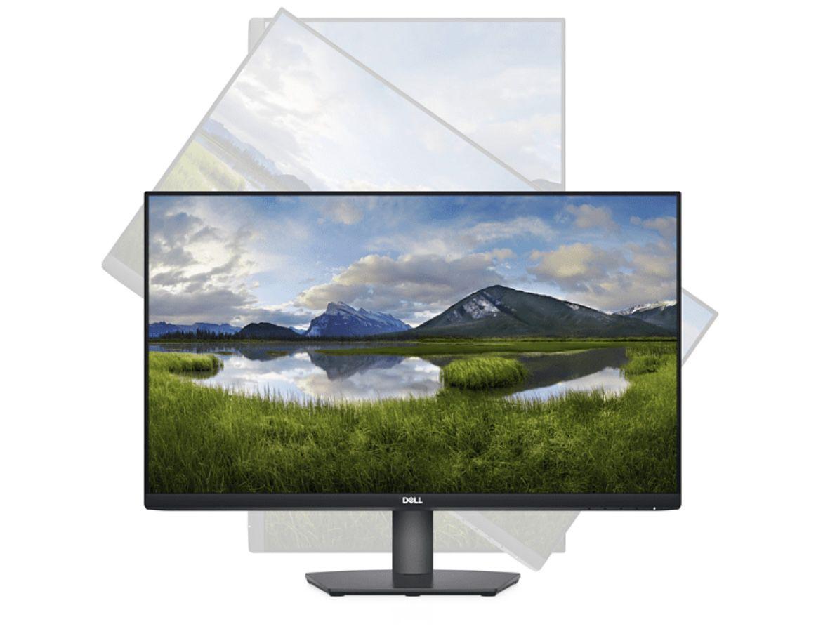 Dell S2721HSX   27 Zoll Monitor in Full HD und mit 5ms für 149,99€ (statt 180€)