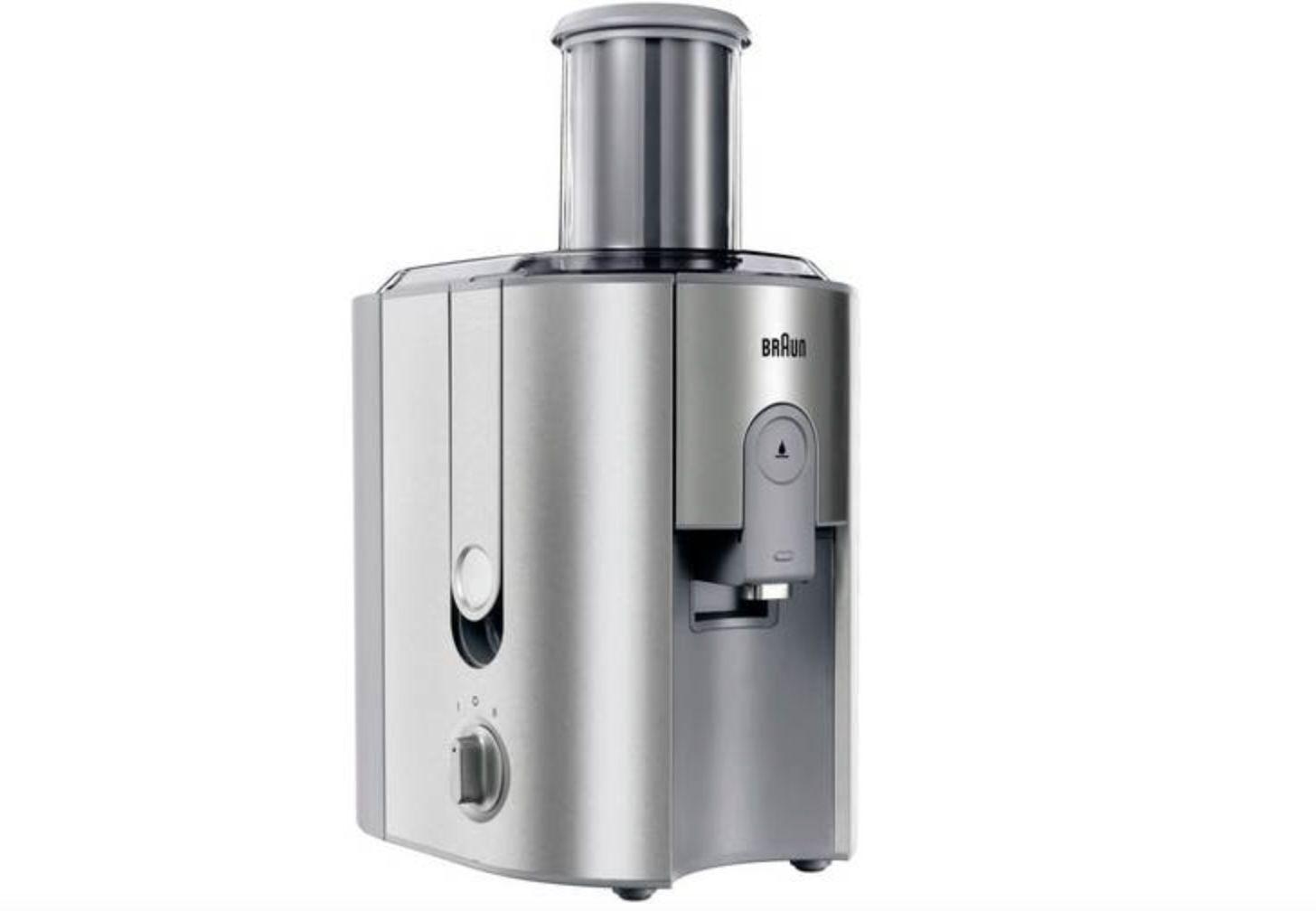 Braun Multiquick 7 J700 Entsafter mit 1000W für 54,93€ (statt 99€)