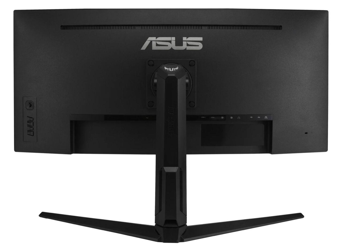 ASUS TUF VG34VQL1B   34 Zoll Gaming Monitor mit 1ms Reaktionszeit für 518,66€ (statt 602€)