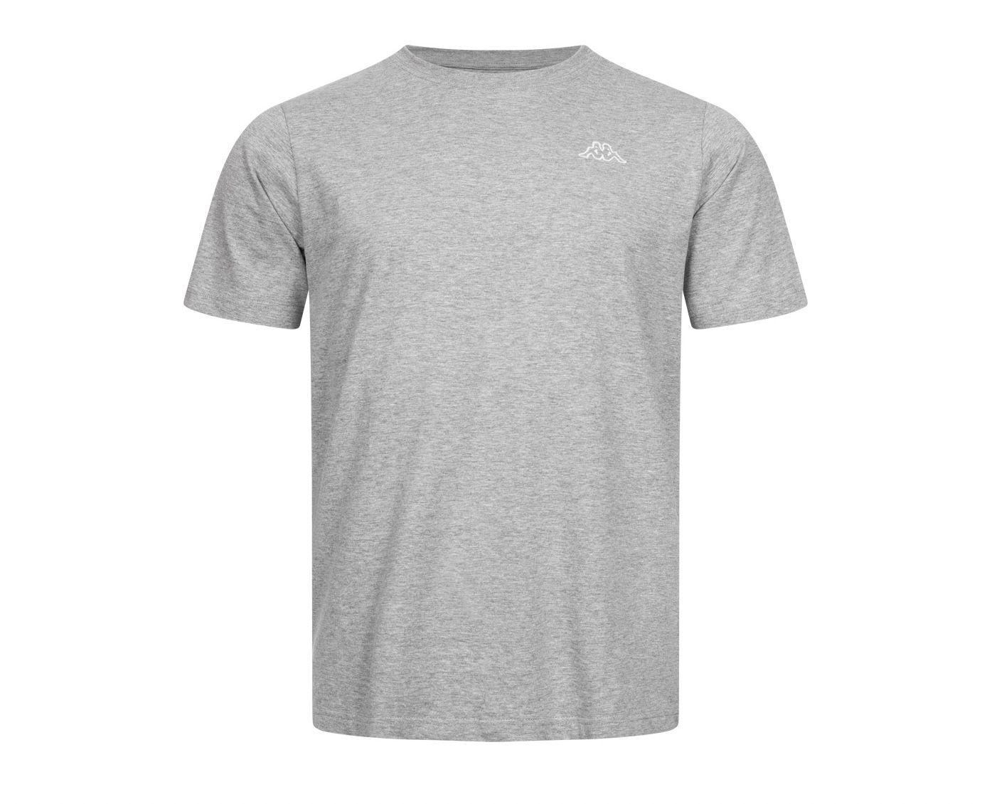 Kappa 300HWR0 77M Cromen Logo Herren T Shirt in versch. Farben für 7,77€ + VSK (statt 15€)