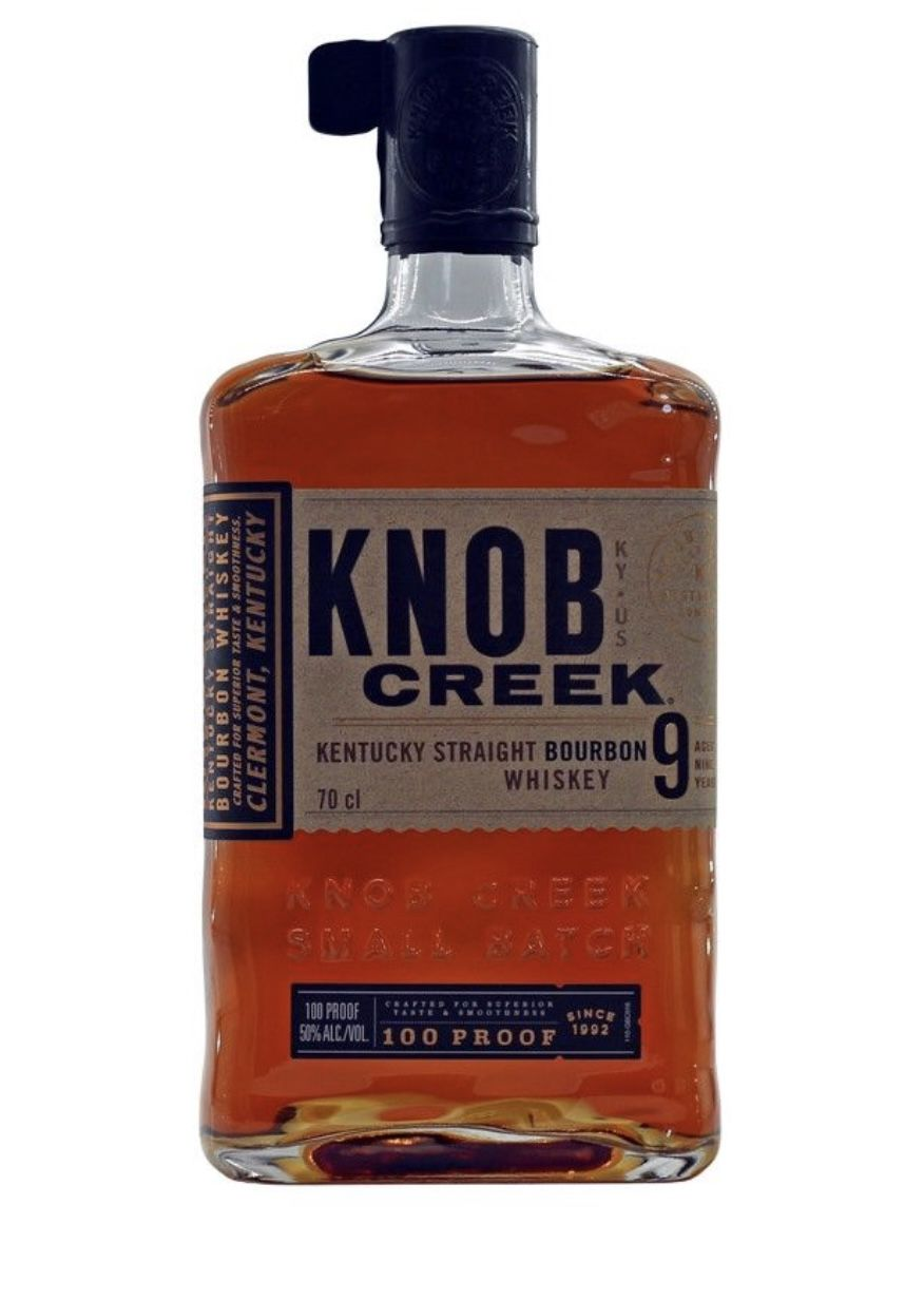 1 x 0,7l Knob Creek Kentucky Straight Bourbon Whisky für 25,49€ (statt 30€)   Prime