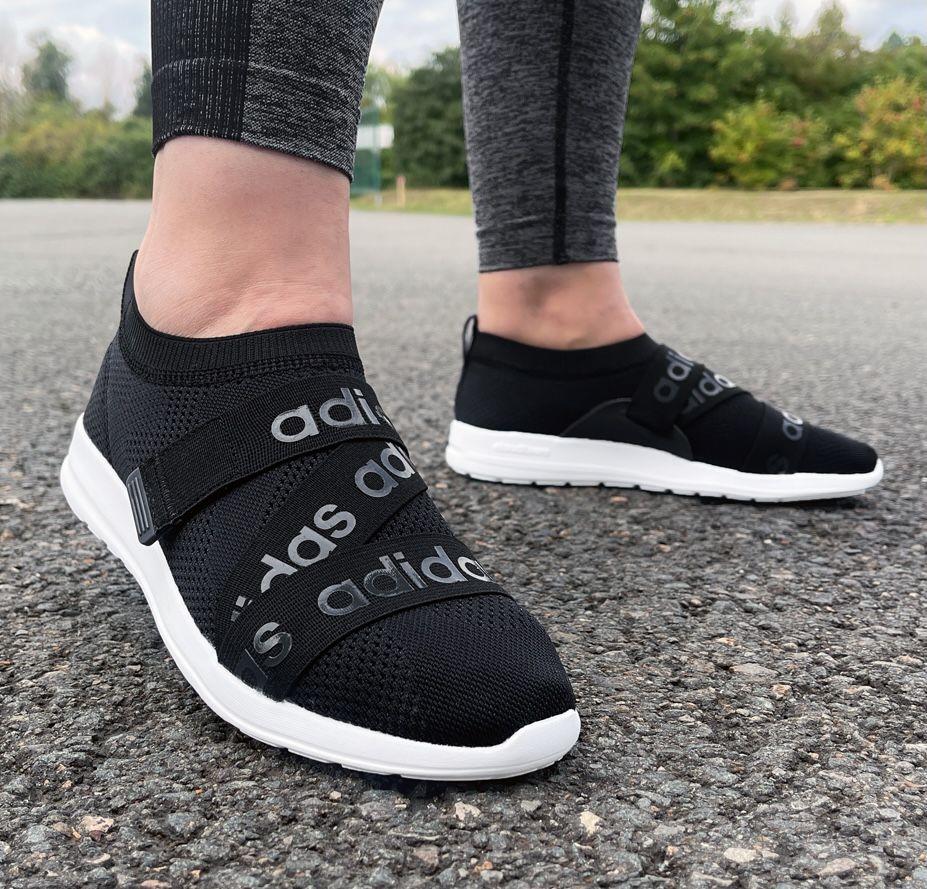 adidas Khoe Adapt X Damen Laufschuhe ab 27,99€ (statt 40€)