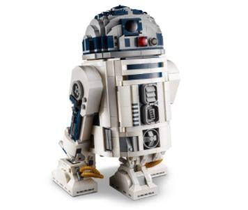 LEGO Star Wars – R2-D2 (753089) für 169,99€(statt 185€)