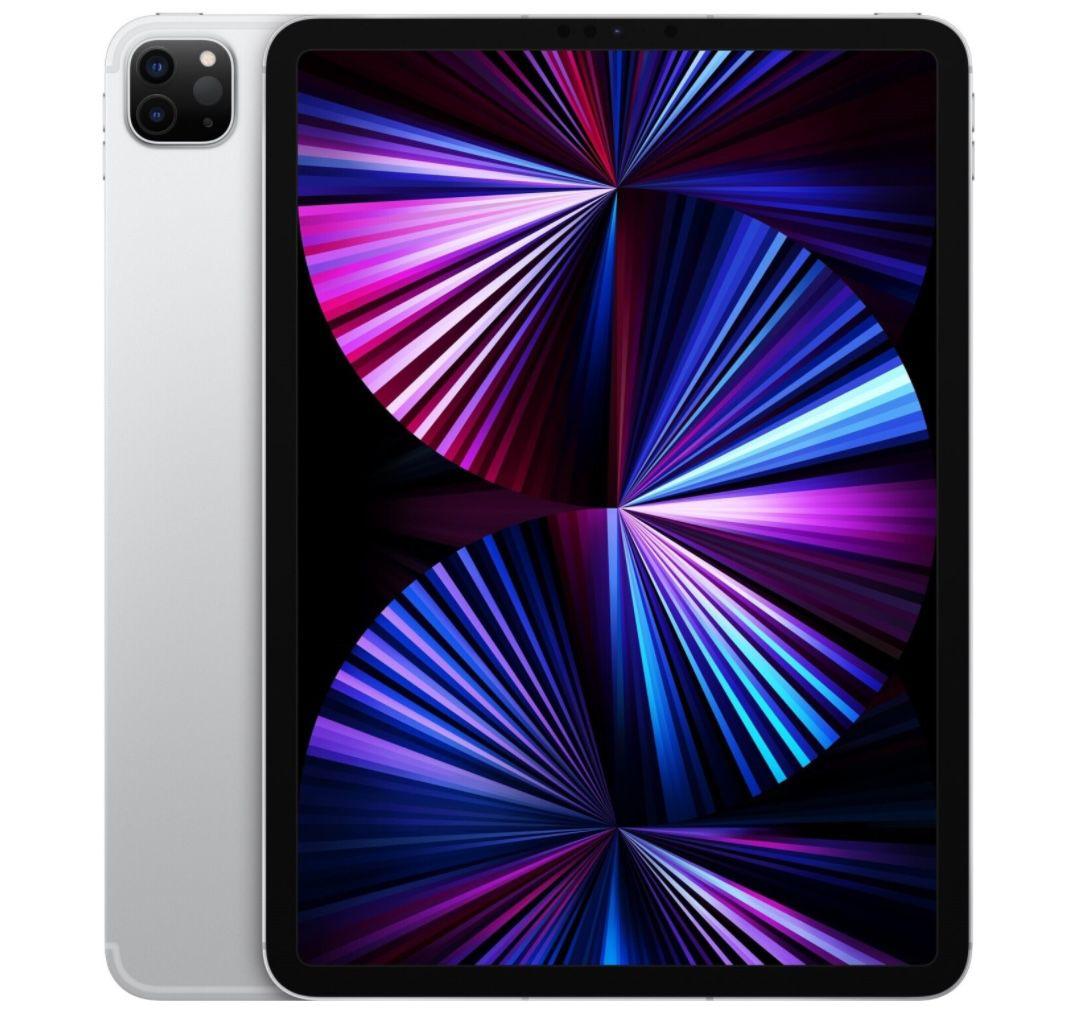 Braucht man das? Apple iPad Pro 11 (2021) WiFi + 5G mit 2TB + M1 Chip für 1.488€ (statt 1.753€)