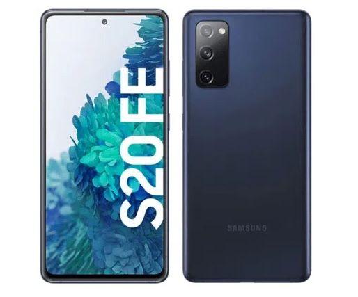 Samsung Galaxy S20 FE 256GB + Galaxy Fit2 für 49€ + Vodafone Allnet-Flat mit 10GB LTE für 24,99€ mtl.