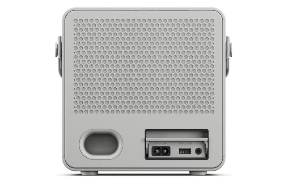 Urbanears Ralis Bluetooth Lautsprecher in Grau für 55,90€ (statt 111€)