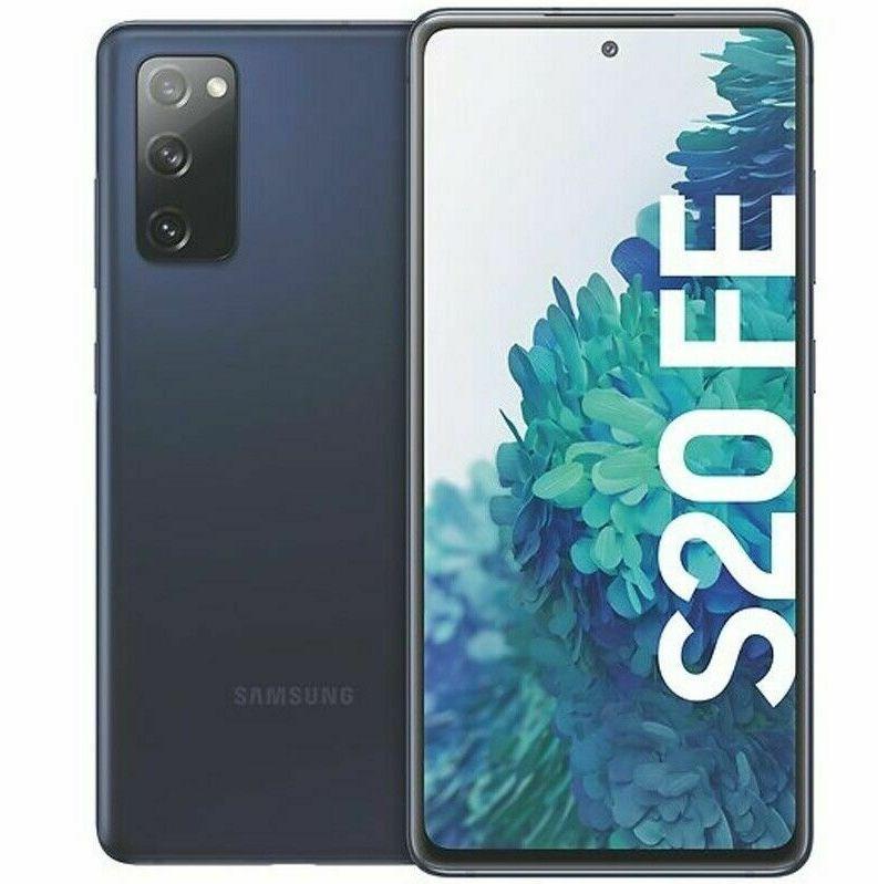 Samsung Galaxy S20 FE (2021) für 49€ + GRATIS Google Nest Hub (2. Gen) + Telekom Allnet-Flat von Congstar mit 10GB LTE für 22€ mtl.