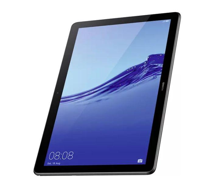 HUAWEI MediaPad T5 – 10,1 Zoll WiFi Tablet mit 32GB für 98,40€ (statt 125€)