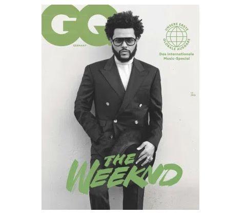 GRATIS! 1 Ausgabe GQ komplett ohne Prämie