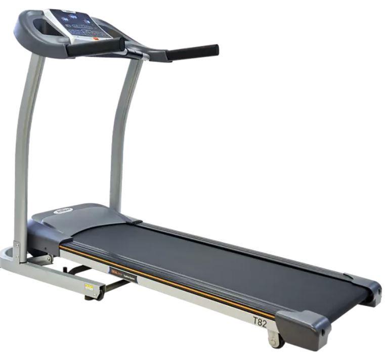 HORIZON T82 Fitness Laufband für 591,99€ (statt 804€)