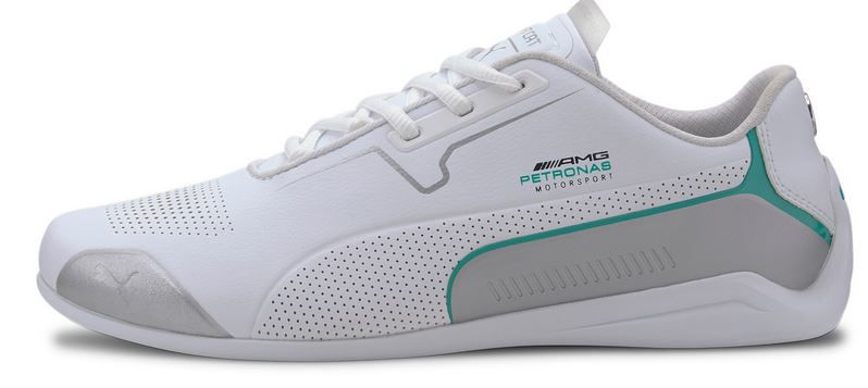 PUMA Mercedes Drift Cat 8 Herren Sneaker für 37,95€ (statt 55€)