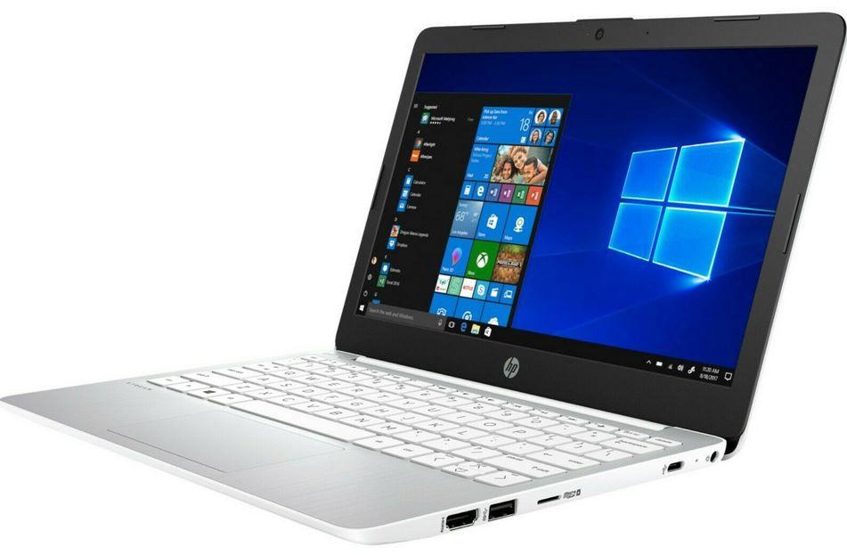 HP Stream 11 ak0720n  11.6 Zoll Windows Notebook für 239€ (statt 299€)